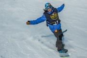 «Солнечная долина» открывает большой сноуборд-парк
