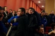 СРОЧНО! На слушания по расчленению Екатеринбурга проявились провокаторы
