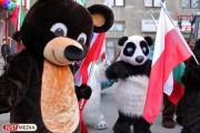 КРК «Уралец» подвергнется нападению плюшевых медведей