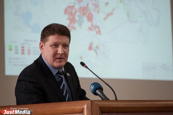 Директор «Уралэнергостройкомплекса» Игорь Плаксин признан «Застройщиком года»