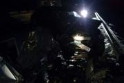 Под Артями водители двух иномарок переломали ноги в ДТП