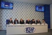 Общественники и силовики признали сотрудничество в 2014 году «конструктивным и плодотворным