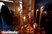 Больше 50 тысяч православных встретили Рождество в храмах области