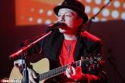 В Екатеринбурге в четырнадцатый раз состоялся фестиваль «Старый новый рок»