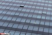 В Екатеринбурге появится первый китайский офисник с большой столовой для арендаторов и центром восточной медицины