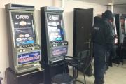 Полиция накрыла подпольное казино в коттедже на Уктусе. ФОТО