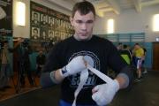 «Главное — дисциплина». Олимпийский чемпион Егор Мехонцев учит подрастающее поколение секретам бокса