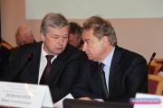 Замглавы МВД России приехал в Екатеринбург подвести итоги работы свердловских следователей за 2014 год