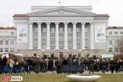 Севастопольских школьников познакомят с Бугровым и покажут археографическую лабораторию