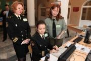 Екатеринбургский центр будет координировать работу военных психологов ЦВО