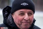 Главный тренер «Урала» Александр Тарханов рассказал о планах на зимнее трансферное окно