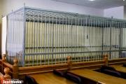 Житель Новоуральска избил и задушил свою пассию в подъезде родного дома