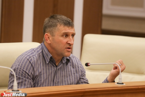 Артюх предложил Куйвашеву не давать ход «издевательским» постановлениям правительства