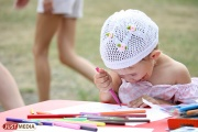 В Свердловской области стартовала подготовка к летней оздоровительной компании-2015