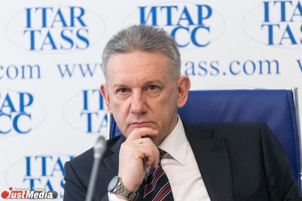 Россолов покинул пост начальника ГЖИ