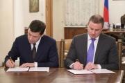 Антикризисный план Куйвашева: губернатор отправит безработных в леса сажать сосны и березы