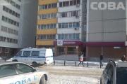 В Пионерском неизвестные пытались ограбить отделение УБРиР
