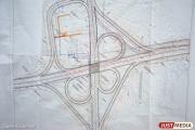 На перекрестке Московской - Щорса меняется схема движения автотранспорта