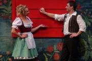 «Почта Амура» и сладкие сердца. В театре драмы отметят День всех влюбленных