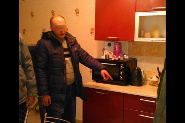 Екатеринбуржца уличили в убийстве, совершенном полтора года назад