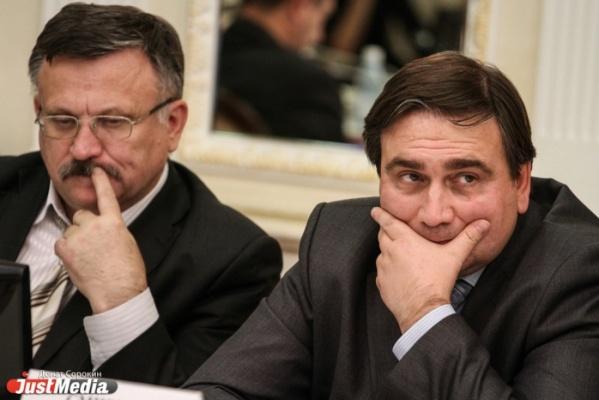 Министр Смирнов покрыл жителей Асбеста матом. ВИДЕО