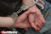 В Невьянске будут судить местного жителя, пытавшегося выдавить глаза полицейскому