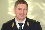 В Уральском таможенном управлении новый начальник