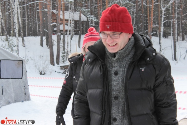 Ковальчик продемонстрировал депутатам обновленный Водоканала, а они ему – свою поддержку