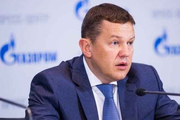 В «Газпроме» заявили, что готовы к цене за нефть в $30 за баррель