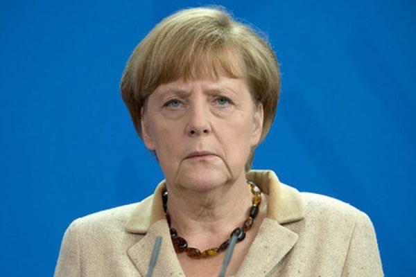 Ангела Меркель заявила о желании ЕС установить партнерские отношения с РФ