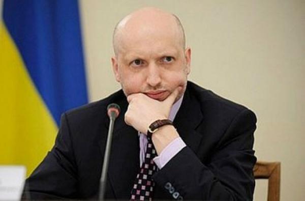 Украина попросила ввести миротворцев