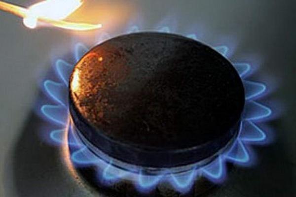 Запасов природного газа в Донбассе хватит только до вечера