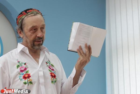 Мэрия Екатеринбурга: «Мы пытались решить вопрос по Коляде в МУГИСО. Вопрос решен не был»