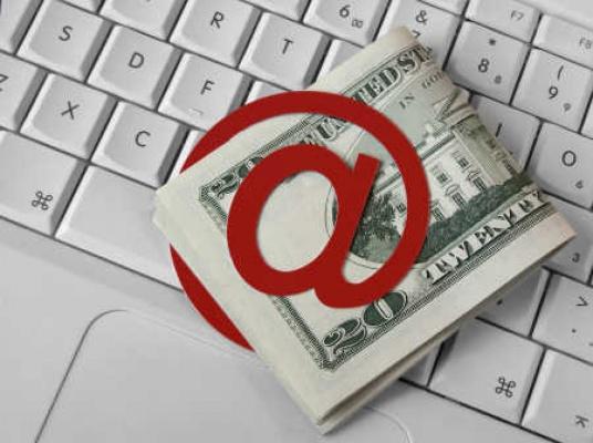 Интернет наращивает объемы продаж