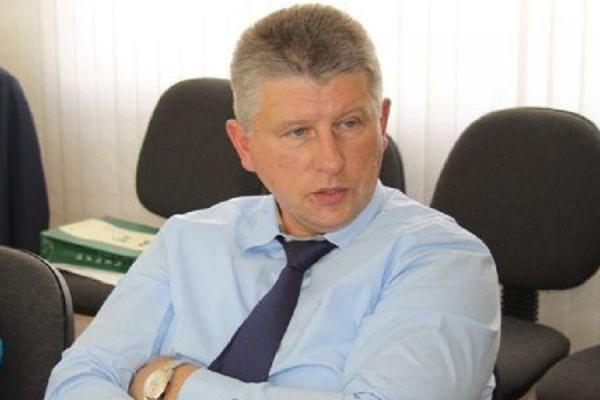 Мэра Биробиджана Андрея Пархоменко арестовали за продажу «Родины»