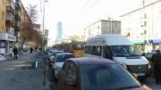 В Екатеринбурге по Малышева из-за ДТП образовалась огромная пробка
