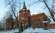 Уральский минералогический музей Владимира Пелепенко переедет в усадьбу Железнова