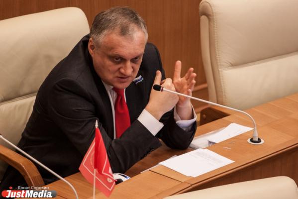Депутату Шадрину удалось отсудить долги у нескольких коллег-коммунистов