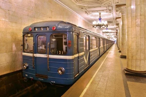 В московском метро  установят интеллектуальную систему видеонаблюдения