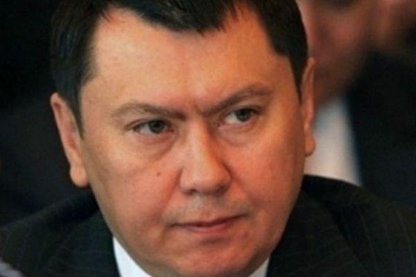 Бывший зять Назарбаева Рахат Алиев покончил с собой в тюрьме Вены