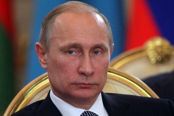 Путин пока не отреагировал на предложение сократить зарплату депутатов Госдумы на 10%
