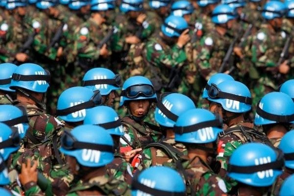 Главы МИД стран «нормандской четверки» не поддержали ввод на Украину миротворцев ООН