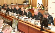 В Сверддовской области обсудили вопросы охраны труда железнодорожников и социальной политики РЖД