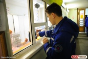 В мае на ЖБИ в бывшем здании молочной кухни откроется подстанция скорой помощи