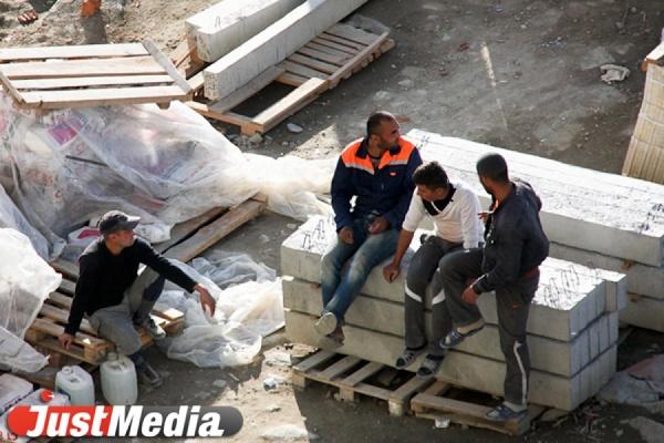 Екатеринбурженка оштрафована за фиктивную прописку 126 мигрантов у себя на квартире