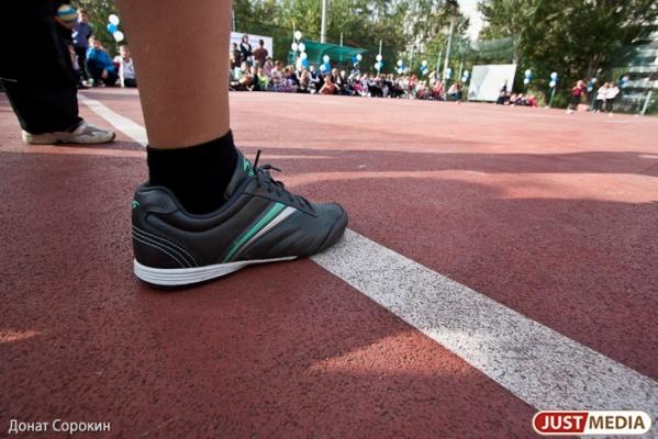 В Екатеринбурге в августе впервые пройдет международный легкоатлетический марафон «Европа-Азия»