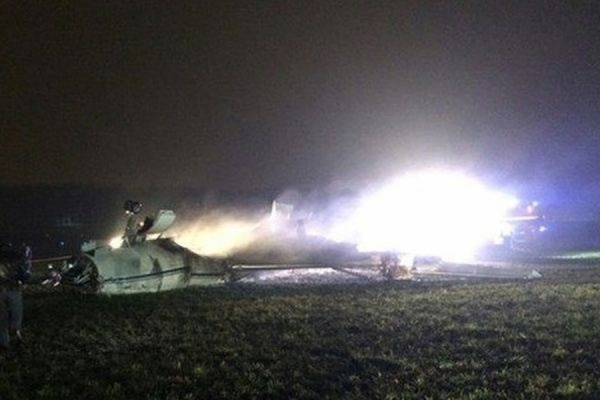 Эксперты выяснили, что снегоуборщик заблудился перед катастрофой Falcon в аэропорту Внуково