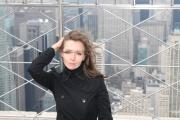 Екатеринбургскую журналистку задержали в Киевском аэропорту