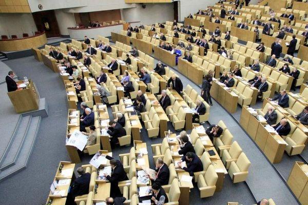 Депутаты Госдумы от «Справедливой России» предлагают отменить продуктовое эмбарго