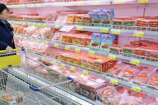 ФАС одобрила заморозку цен на социальные продукты некоторыми российскими ритейлерами